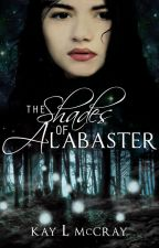 The Shades of Alabaster by Mcrae-by-Nature