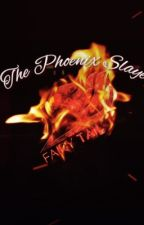 The Phoenix Slayer (Rogue Cheney X reader) by BookKiledMySocialLif