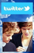 Twitter//Larry Stylinson by ClaudiaHarryStyles