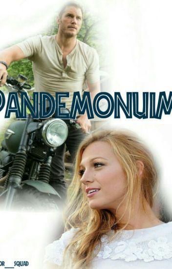 Pandemonium//Owen Grady//