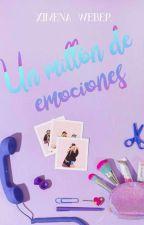 Un millón de emociones by XimenaWeber