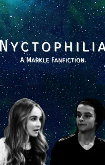 nyctophilia | markle