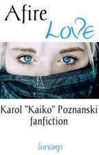 Afire Love [Kaiko] by lunaxp