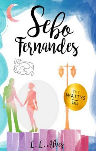 Sebo Fernandes [COMPLETO] by LLALVES
