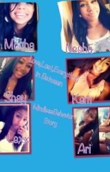 Love,Lost,Everything in Between (A MindlessBehavior Story) by Lexi2k13