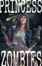 Princess Zombies by nathalitinha
