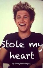 Stole My Heart || Niall Horan by luvmyhemmingsx