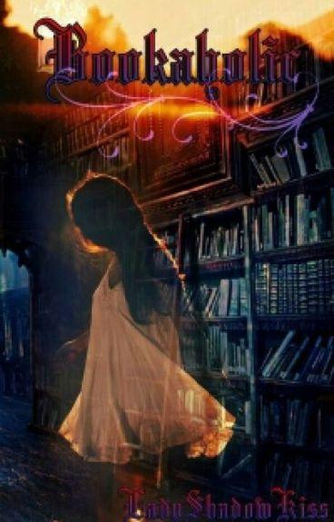 Bookaholic/Книгохоличка #WattysBulgaria2015 #(фантастика)