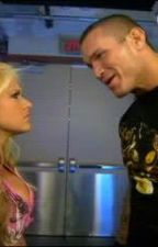 At First Sight: A Randy Orton & Barbie Blank Story by allthingscena