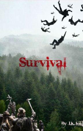 Survival by JKJoking