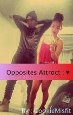 Opposites Attrαct ; A Prodigy Love Story ♥ by fvcktylermisfit