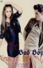 The Bad Boy Crashed Into My Heart by QueenOfDemAll15