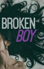 Broken Boy ♦Luke Hemmings♦ by lost_fangirl_s2