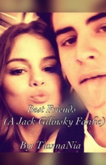 Jack Gilinsky And Lauren Jauregui