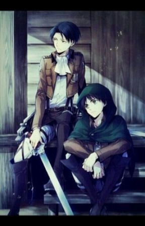 The Corporal Jealous?!                                             Levi x Reader by koharuStar
