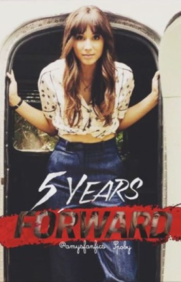 Five Years Forward - Spoby