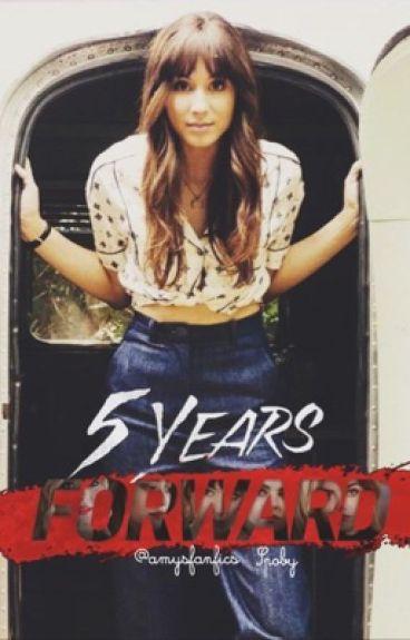 Five Years Forward - Spoby