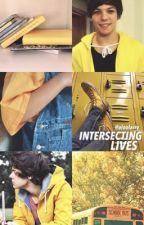 intersecting lives {l.s} • (PASSANDO POR EDIÇÃO) by aloolarry