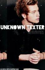 Unknown texter»»luke hemmings by berudeanddrinkcoke