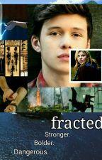 Fracted (Book #2) by HockeyPuckell