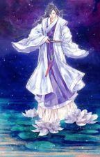 Thượng thần, ngài hạ lưu - Tử Diên Vỹ by Meomuopnho