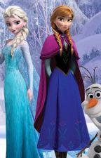 Ask or Dare Frozen!!! by punkyneedy