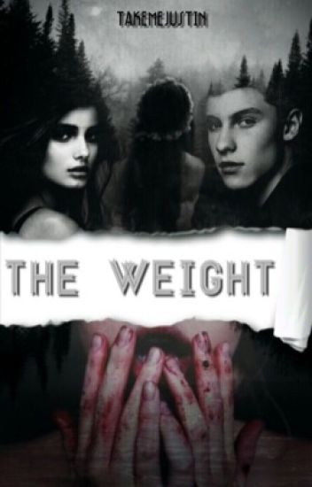 The Weight - Shawn Mendes {EDITANDO}