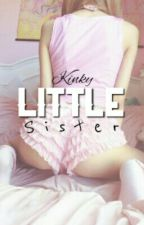 Kinky little sister | c.h by deathwith5sos