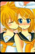 Ask Rin and Len Kagamine <3 by JanellaCarpio22