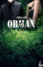 Orman Perisi by Ozlem_celik