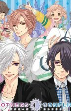 Brothers Conflict y Tú... by antov2805