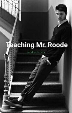 Teaching Mr. Roode by bunchsofoats3
