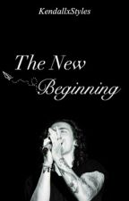 The New Beginning by KendallxStyles