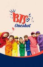 BTS ONESHOT by taemaki