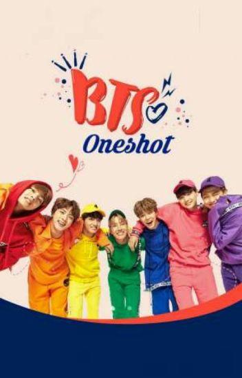 BTS ONESHOT