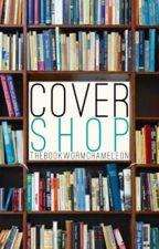 thebookwormchameleon's Cover Shop {CLOSED} by thebookwormchameleon