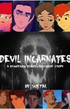 Devil Incarnates by sultal