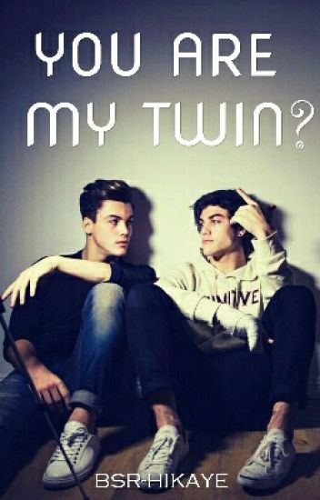 You are my Twin? #Wattys2016