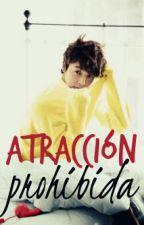 Atracción prohibida - Donghae y Tú by Deemimi