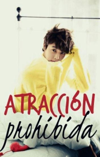 Atracción prohibida - Donghae y Tú