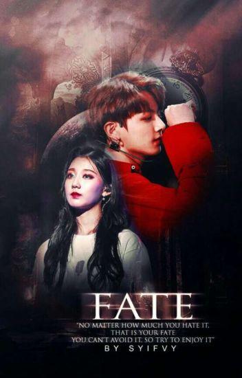 Fate °JJK° (Rewrite)
