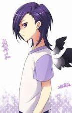 Urushihara x Neko reader by RRreaper