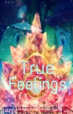 True Feelings (Amourshipping) by _ShinyCharmander_