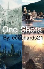 One-Shots by Emily654