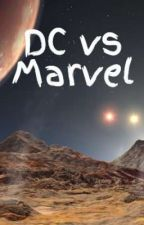 DC vs Marvel by DCvsMARVEL