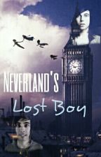 Neverland's Lost Boy by XNDR_XoX