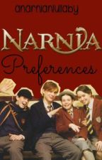 Narnia Preferences (Requests Open) by anarnianlullaby