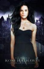 Aura Negra livro 2- Academia de vampiros by LeticiaOliveira039