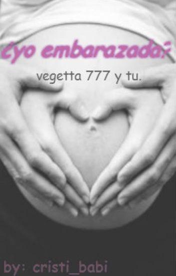 ¿yo embarazada? Vegetta777 y Tu.