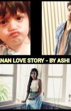 manan love story #wattys2016 by AshiDas